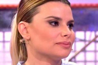 Todo apunta a que María Lapiedra tendrá sexo en 'Supervivientes'