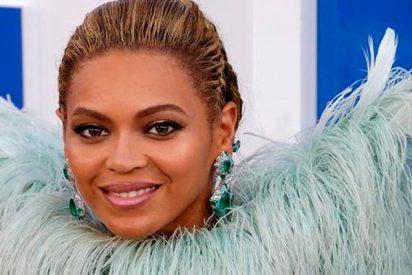 Te sorprenderá saber cuál es el secreto que ocultan las cejas de Beyoncé