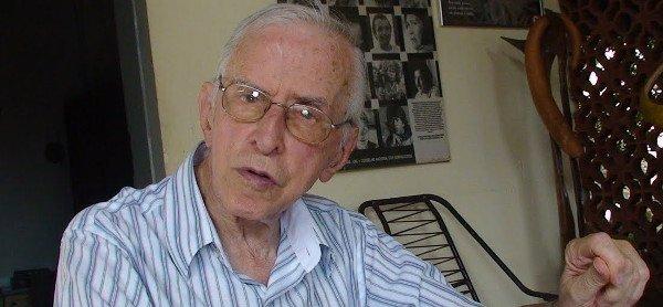 A Pedro Casaldáliga, por sus 90 años