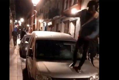 """Alfonso Rojo: """"La canción del verdugo"""""""