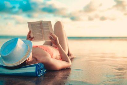 Esta es la lista de libros para leer según el destino que elijas