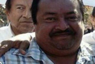 Asesinan a tiros a este periodista mexicano