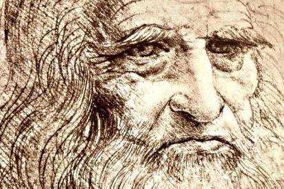 Enmiendan la plana al gran Leonardo Da Vinci echando abajo su teoría de la fricción