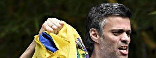 España protegerá a Leopoldo López tras la orden de extradición del dictador Nicolás Maduro
