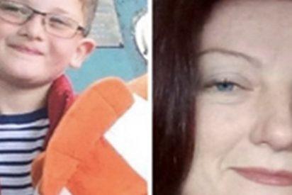 Madre mata a su hijo antes de perder su custodia