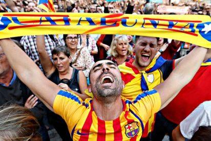 Las 'gracias' del separatismo catalán han costado más de 18.500 millones a la economía española