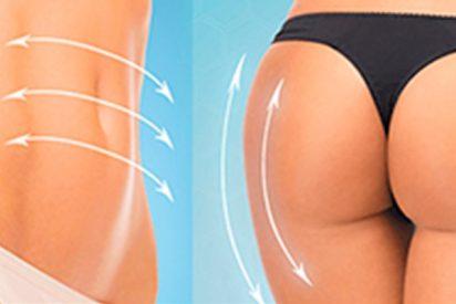 Emplear la técnica de la lipotransferencia en cirugía plástica ofrece unos resultados más naturales