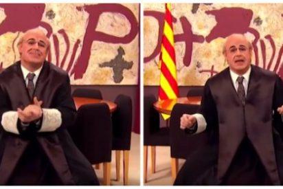 """'Polonia' (TV3) se burla del juez Llarena: """"El presidente será quien me salga de los cojones"""""""