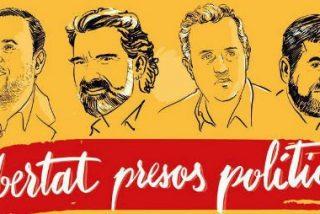 """Feligreses piden al obispo de Girona """"un pronunciamiento público"""" por la libertad de Junqueras, Forn y los 'Jordis'"""