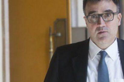 """Los medios separatistas tapan el escándalo de las 'tetas grandes' de ERC: """"En privado pueden decir lo que quieran"""""""