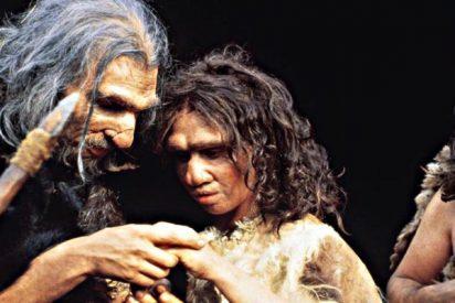 Unos fósiles demuestran la existencia de mestizos neandertal-humanos