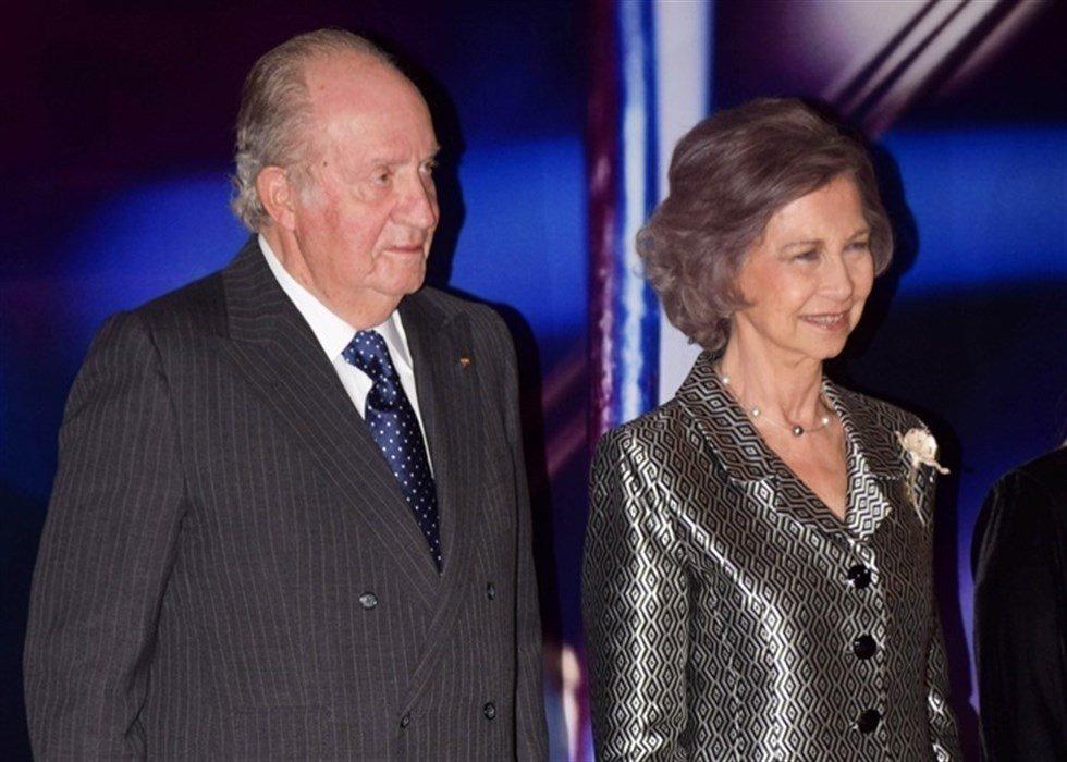 Los Reyes eméritos presiden el XVI concierto 'In Memoriam' en homenaje a las Víctimas del Terrorismo
