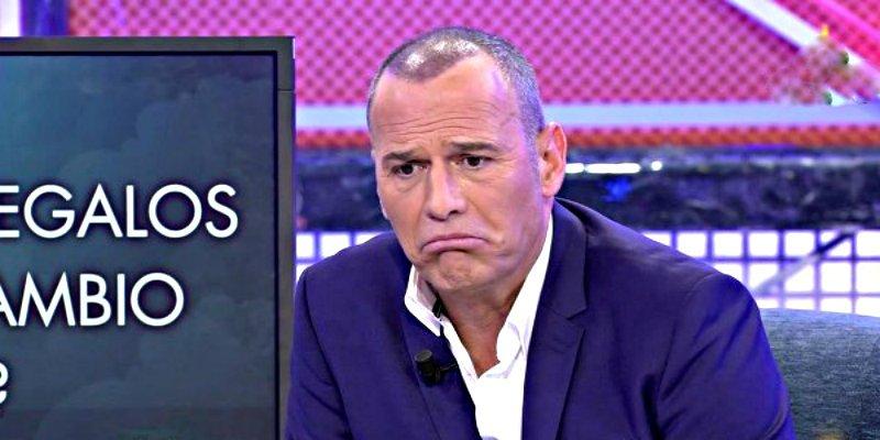 'Sábado deluxe': Carlos Lozano lidera su franja con un 15,1% y sus barrabasadas