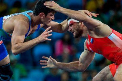 EE.UU. ha denegado las visas a los luchadores rusos para ir a la Copa del Mundo
