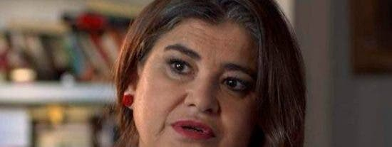 El peregrino tuit de Lucía Etxebarría tras el asesinato del pequeño Gabriel