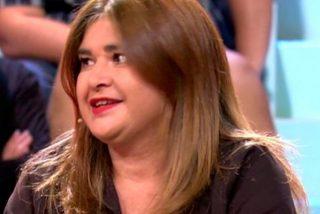 Lucía Etxebarria cierra su Facebook tras la bronca por sus declaraciones sobre el padre de Gabriel