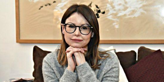 Su ex novio desfiguró a Lucia Annibali con ácido: hoy es candidata en Italia y símbolo de las víctimas de violencia