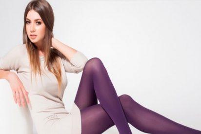¿Sabes cuál es el truco de las famosas para que tus medias duren más tiempo?