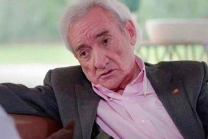 """Luis del Olmo sobre ETA: """"No sé por qué estaban empeñados en quitarme la vida"""""""