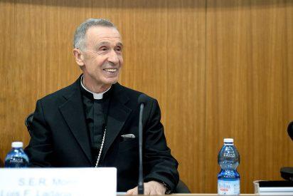 Ladaria afirma que la reforma aún no ha afectado a Doctrina de la Fe