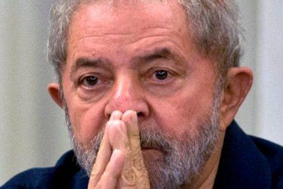 Disparan al expresidente de Brasil Lula da Silva