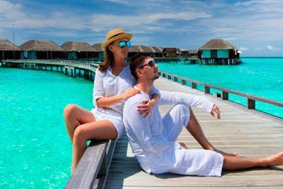 Estos son los cinco mejores destinos para una luna de miel perfecta