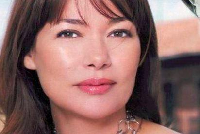 """Mabel Lozano: """"Estaba en la tele porque era alta y guapa"""""""