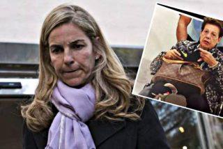 La madre de Arantxa Sánchez Vicario y la tenista han hecho las paces