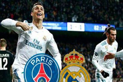 París bien vale los cuartos de Champions