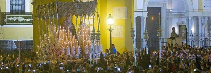 El Correo TV les ofrece a través de Religión Digital la Semana Santa de Sevilla en directo