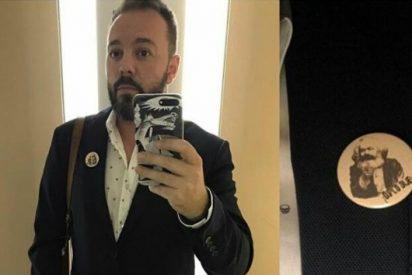 Antonio Maestre señala públicamente a las mujeres que no secundan la huelga feminista y se lleva dos zascas de impresión