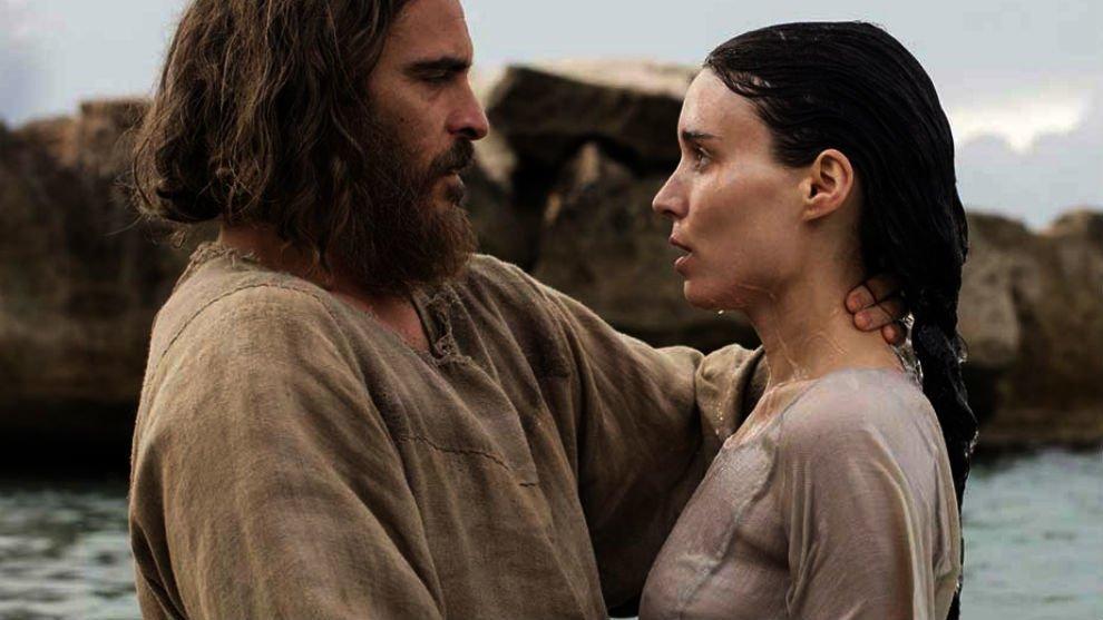 María Magdalena y el permanente ocaso del cine bíblico