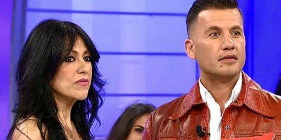 "Maite Galdeano: ""Me quise suicidar tirándome a las vías del tren"""
