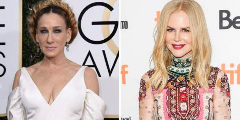 Las 10 actrices peor vestidas del año