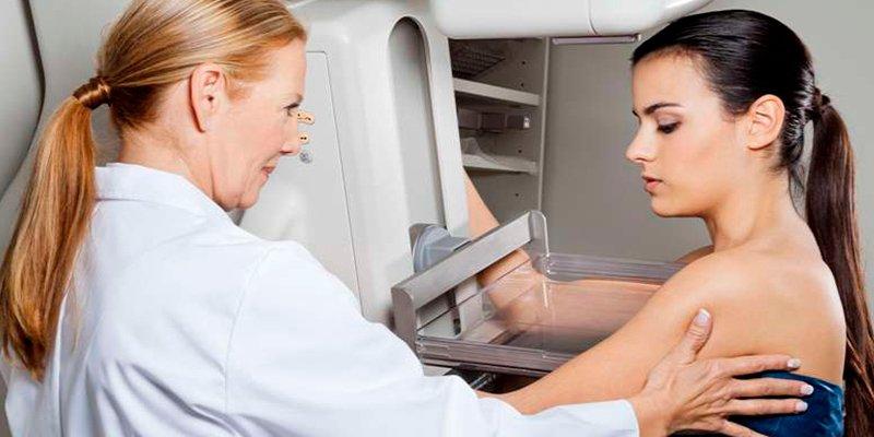 ¿Sabías que entre el 5 y 10% de los tumores de mama son hereditarios?