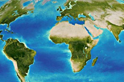 La NASA hace un mapamundi de riesgo de deslizamiento por lluvia casi instántaneo