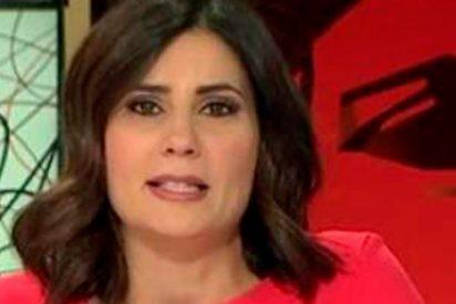 """María Llapart en """"deuda"""" con Turull"""