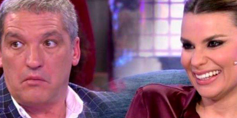 María Lapiedra quiere vengarse de Gustavo pinchando con otro