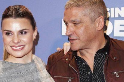 María Lapiedra se niega a que Gustavo González la defienda en 'Supervivientes'