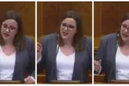 El PP estalla ante el repugnante ataque machista de la 'macha alfa' de Podemos en Castilla-La Mancha