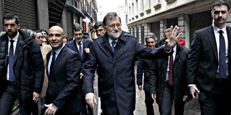 España: la farsa de la oposición con las pensiones