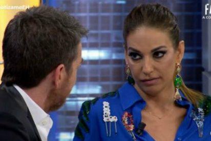 Mariló Montero en 'El Hormiguero': ¿Se ha hecho algo en la cara? ¿Trabajará con Pablo Motos?