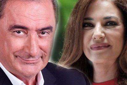 Carlos Herrera y Mariló Montero dan la cara ante tantos rumores