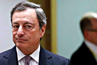 """Mario Draghi a Donald Trump: """"Si pones aranceles a tus aliados, ¿quiénes son tus enemigos?"""""""