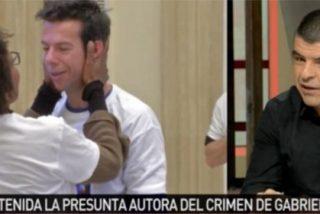 """Manu Marlasca: """"El padre de Gabriel sospechó de Ana Julia y la Guardia Civil le pidió que hiciera un papelón"""""""