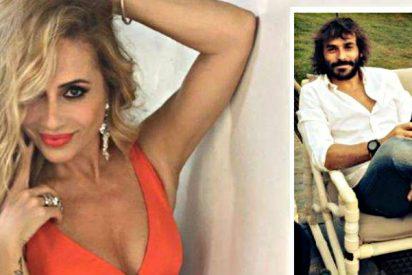 Marta Sánchez tiene nuevo novio: se llama Alexis Rosenfeld y es argentino