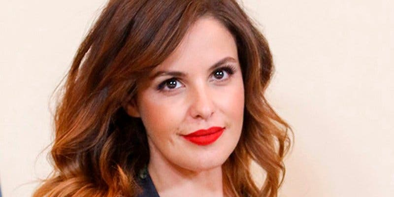 Marta Torné desnudísima en Instagram
