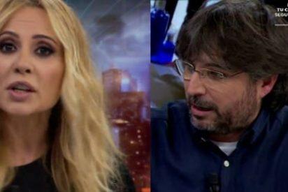 Marta Sánchez deja en el ridículo más absoluto a Jordi Évole en 'El Hormiguero'