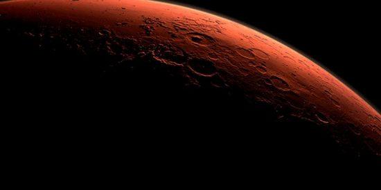 El astrónomo sudafricano que ha 'redescubierto' Marte y del que todo el mundo se descojona