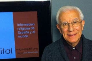 """Juan Masiá, sj: """"Si no tenemos sensibilidad para lo poético no podemos leer la Biblia"""""""